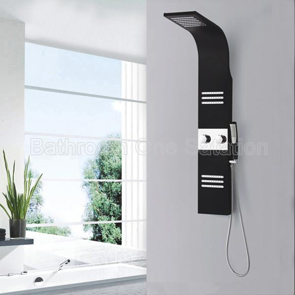 2018 new style bathroom shower panel SP-A09