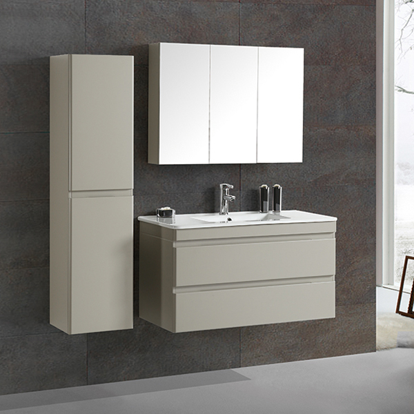 Italy design bathroom cabinet MF-1802