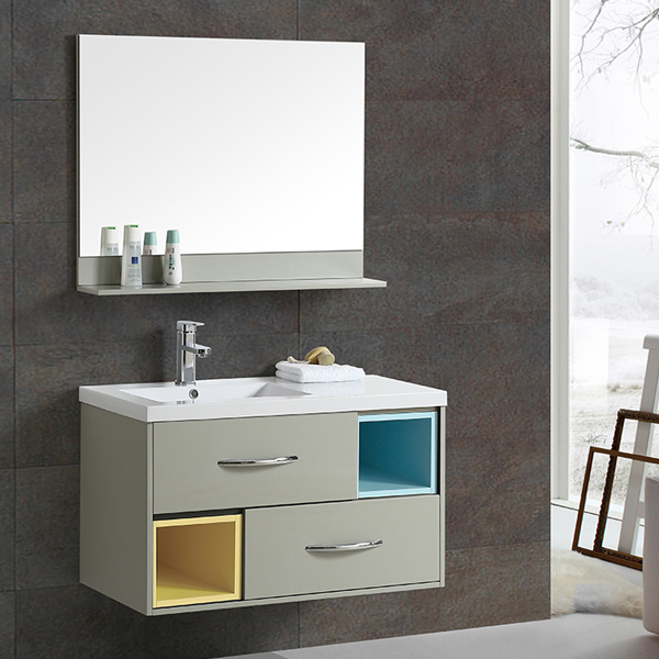 Newest design bathroom cabinet MF-1803
