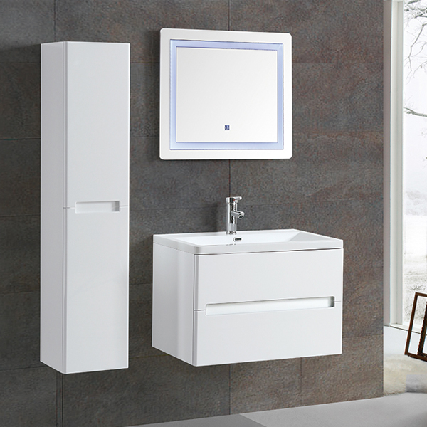 Morden design bathroom vanity MF-1804