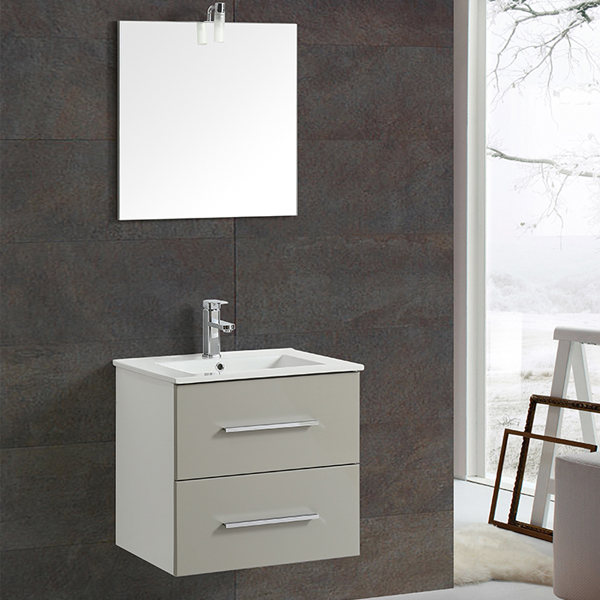 Economical bathroom vanity MF-1805