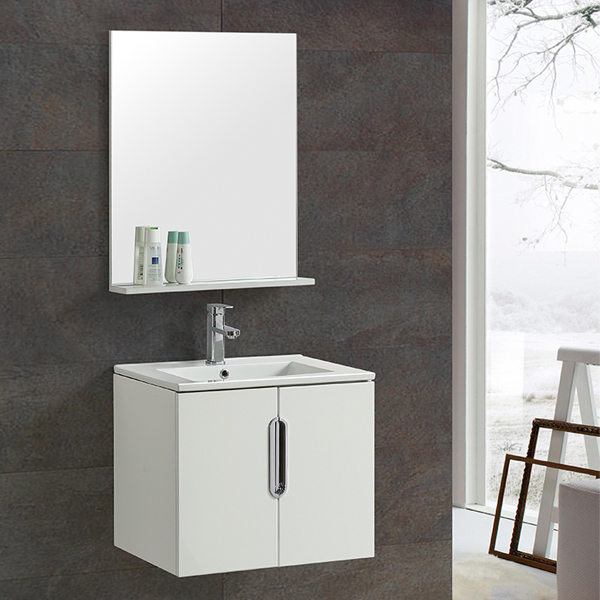 Small size bathroom cabinet MF-1807