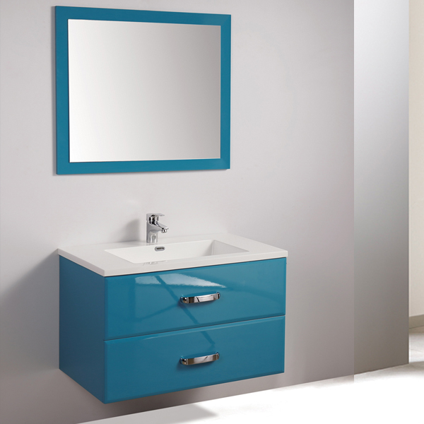 Girls bathroom vanity MF-1812