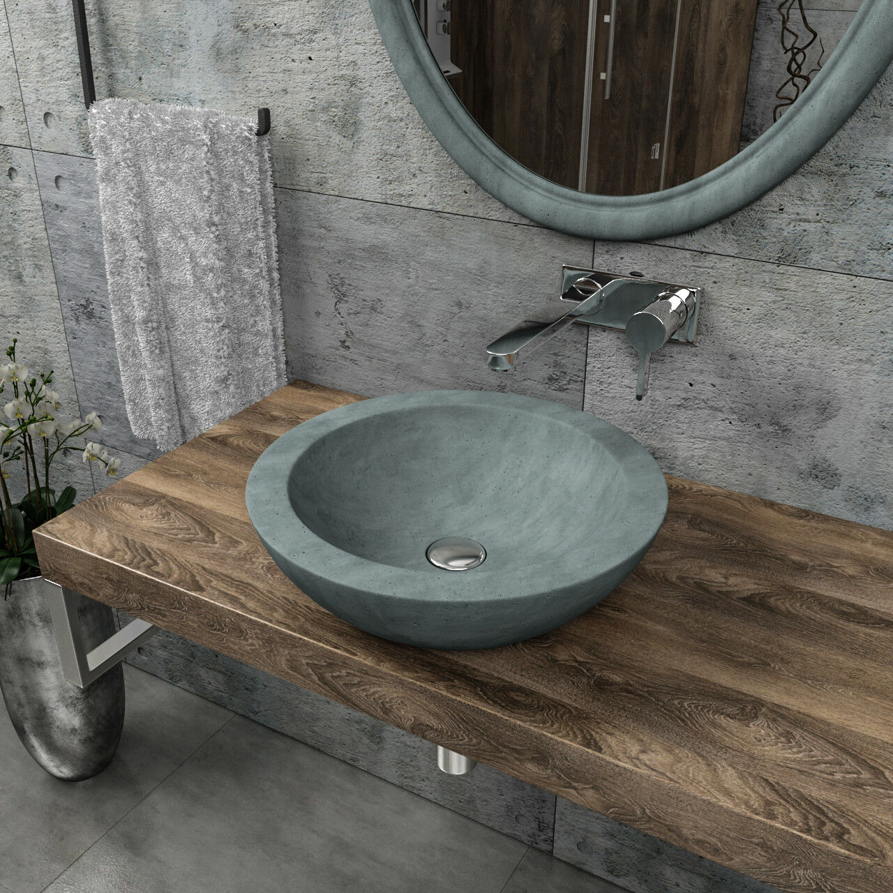 Cheap price wash basin CB-04